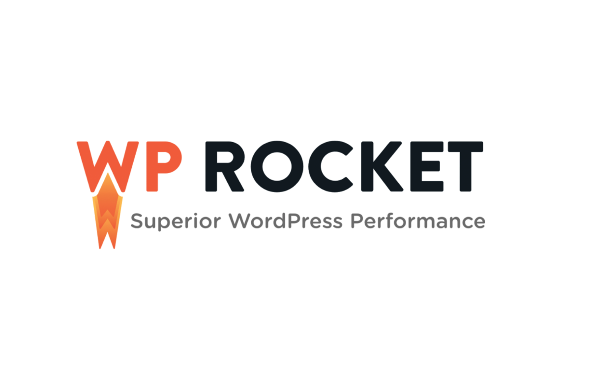 Logotipo del plugin WP Rocket