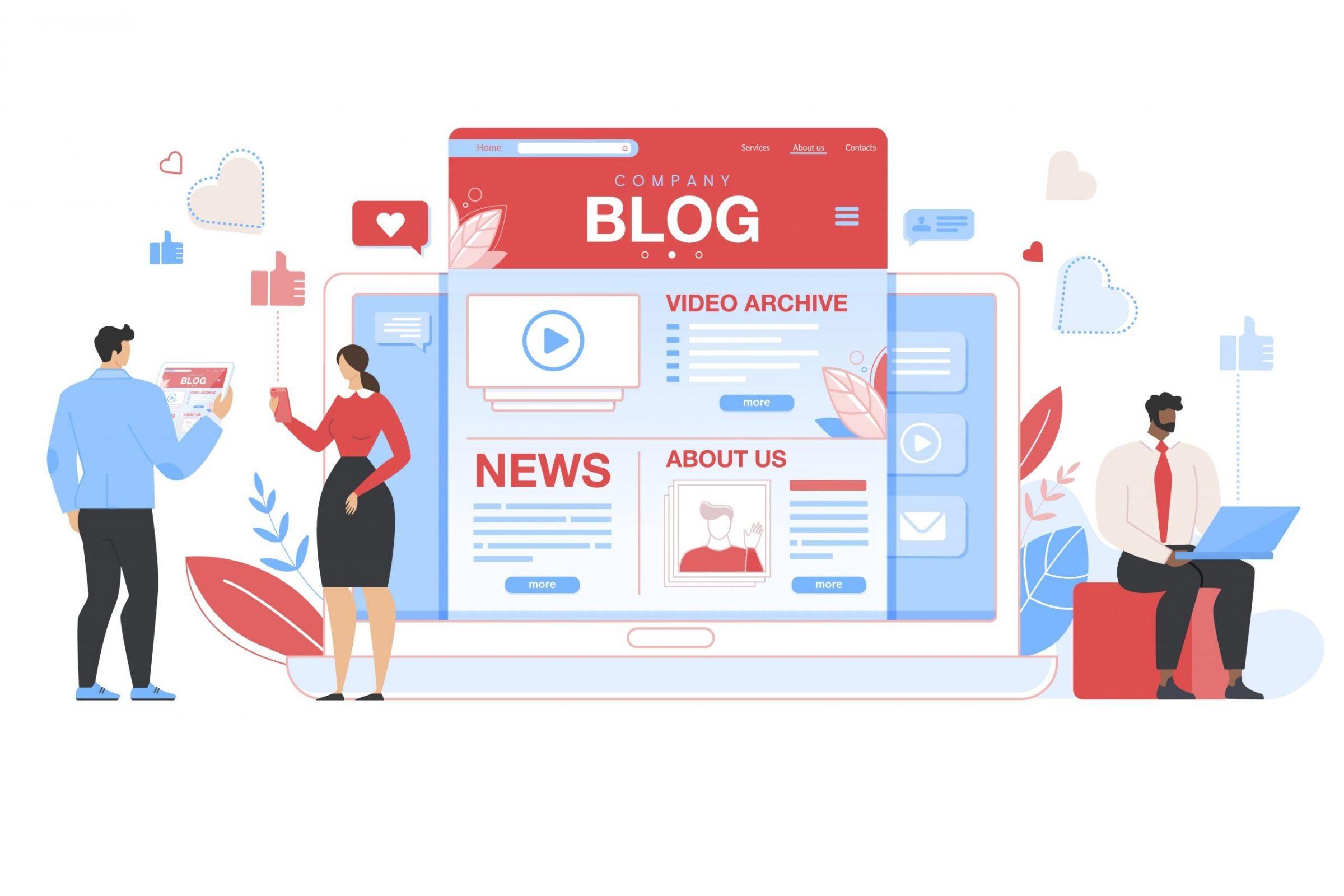 6 consejos para atraer lectores a tu blog de WordPress