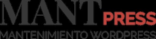MANTPress logo