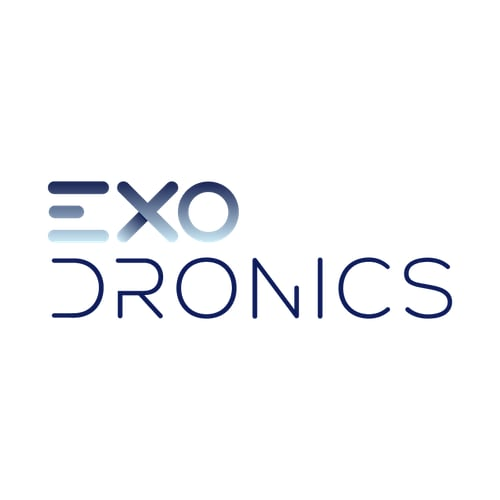 logo exodronics