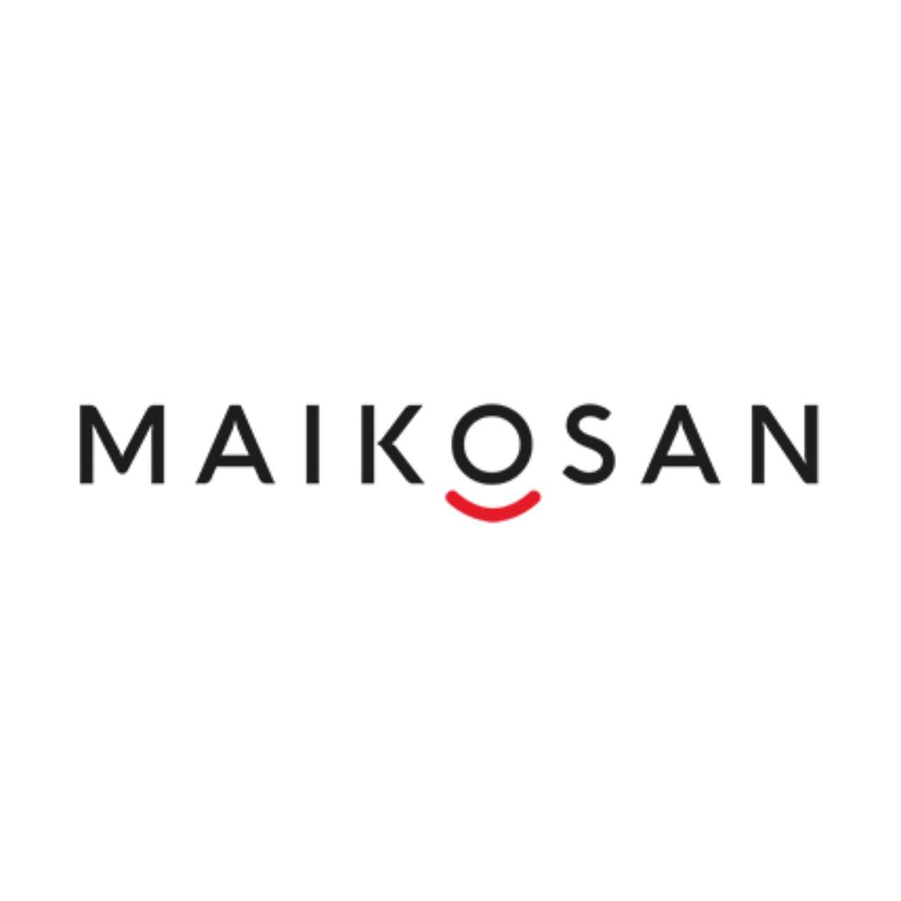 logo maiko-san